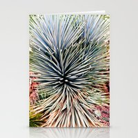 Arizona Desert Botanical Gardens Stationery Cards