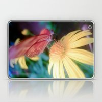 hungry butterfly Laptop & iPad Skin