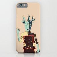 I AM GROOT iPhone 6 Slim Case