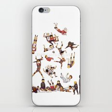 FLY iPhone & iPod Skin