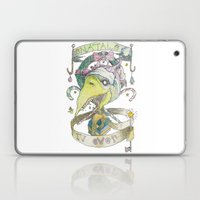 Natal 4ever Laptop & iPad Skin
