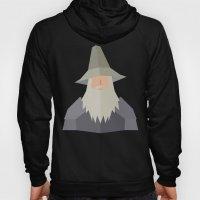 Gandalf Hoody