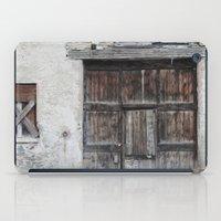 Disused Home iPad Case