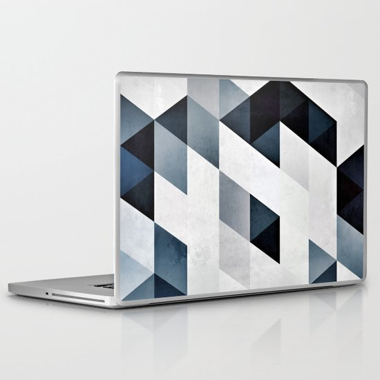 yntygryl Laptop & iPad Skin