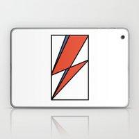 Bowie Tribute Laptop & iPad Skin
