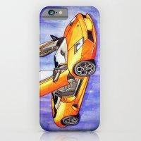 Wings Up iPhone 6 Slim Case