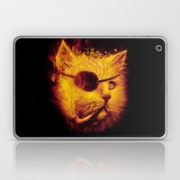 Irie Eye Laptop & iPad Skin