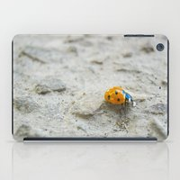 Ladybird iPad Case