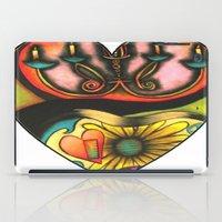 Happy Valentine's Day :) iPad Case