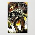 Rocker II Canvas Print