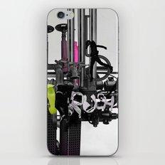 'RUSH'TWO iPhone & iPod Skin