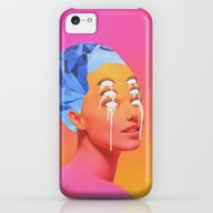 Eve iPhone 5c Slim Case