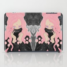 Pink Wicked iPad Case