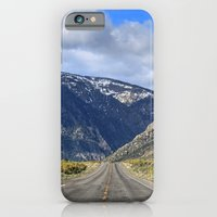 Hills Ahead iPhone 6 Slim Case