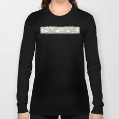 blocks of Brooklyn Long Sleeve T-shirt