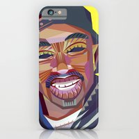 Tupac Shakur iPhone 6 Slim Case