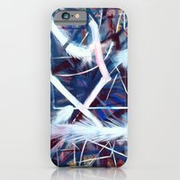 iPhone & iPod Case featuring New (no name yet) by takingachancexo