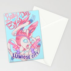 FAIRY GANG Stationery Cards