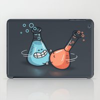 Chemistry iPad Case