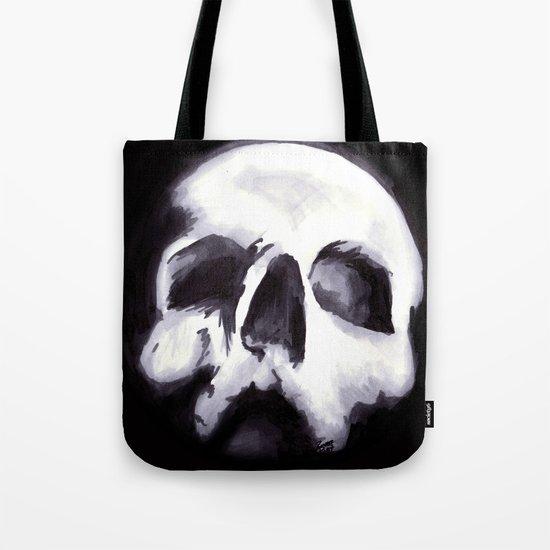Bones II Tote Bag