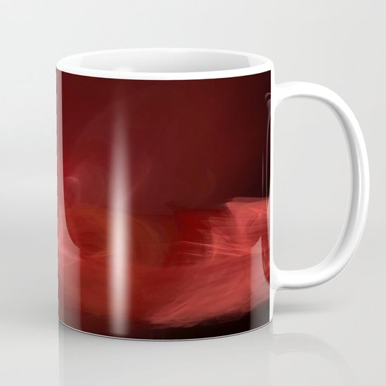 The Color of Passion Mug