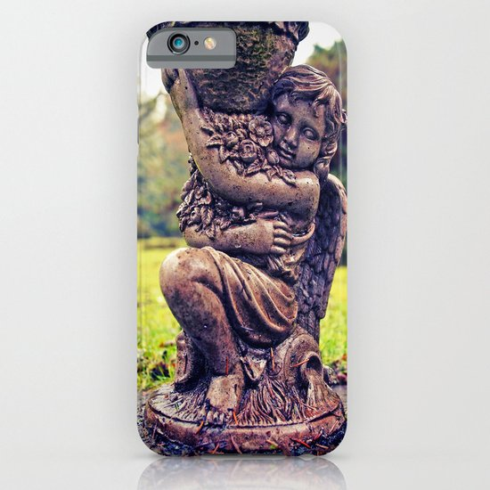 Details in stone iPhone & iPod Case