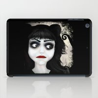 Dear little doll series... EUGENIA iPad Case