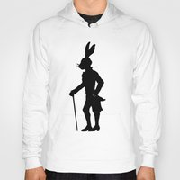 Sir Rabbit Hoody