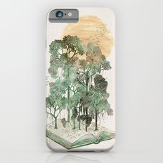 Jungle Book iPhone 6 Slim Case