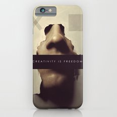 Be Free iPhone 6s Slim Case