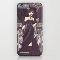 The Sound Of Her Wings iPhone 6 Slim Case