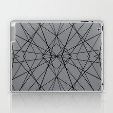 Snow Flake Laptop & iPad Skin