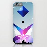 iPhone & iPod Case featuring Neon Genesis Evangelion … by MNM Studios
