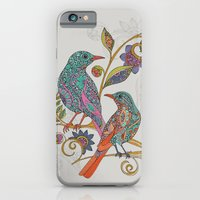 Everyday is a second chance iPhone 6 Slim Case