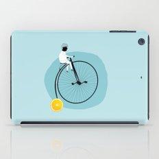 My bike iPad Case