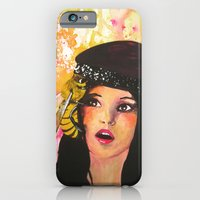 There's A Bee In My Bonnet! iPhone 6 Slim Case