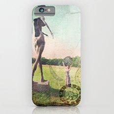 The Portal Slim Case iPhone 6s