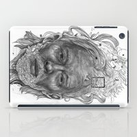 Thom Yorke iPad Case