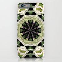 Two In One. iPhone 6 Slim Case