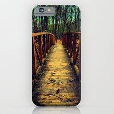 Cross the Bridge. iPhone 6s Slim Case