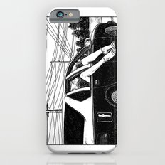 asc 600 - Les lendemains (Tomorrow's Just Another Day) iPhone 6 Slim Case