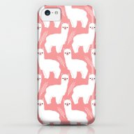 The Alpacas II iPhone 5c Slim Case