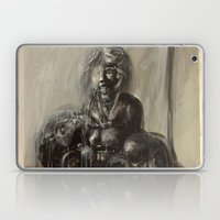 Pieta Laptop & iPad Skin