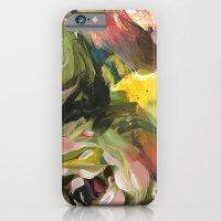 flower arrangement 6 iPhone 6 Slim Case