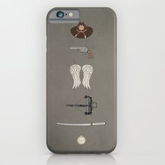 The Walking Dead iPhone 6 Slim Case