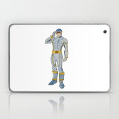 Cyclops Laptop & iPad Skin