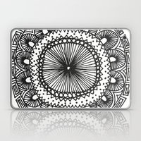 Mandala 1 Laptop & iPad Skin