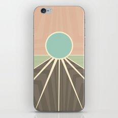 Proteus iPhone & iPod Skin