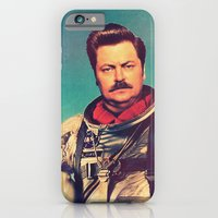 American Hero iPhone 6 Slim Case