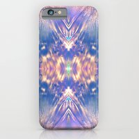iPhone & iPod Case featuring LAVENDER HALO by Michael Angelo Galasso